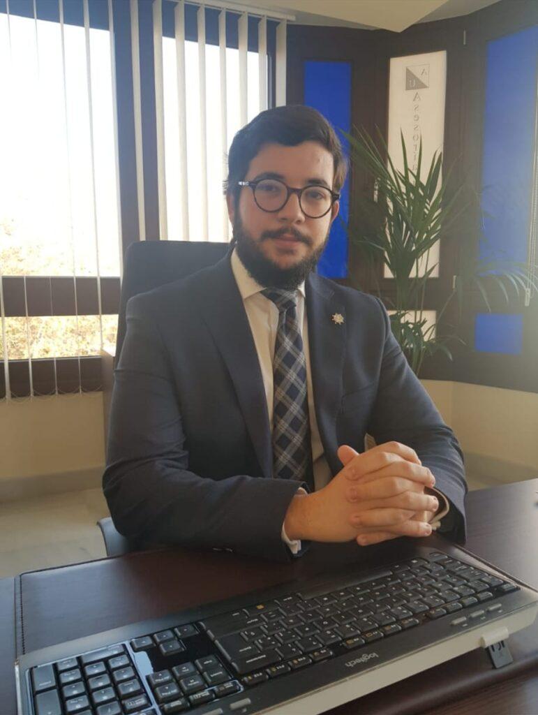 Andrés Urbano Asesoría JA Urbano en Marbella